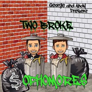 Two Broke Sophomores