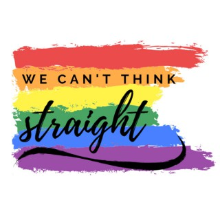 We Can't Think Straight