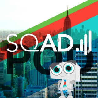 Game Changers | SQAD POD