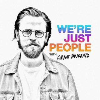 We're Just People