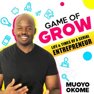 Game of Grow - Entrepreneurship, Marketing, Personal Development