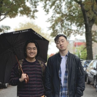 When It Rains Podcast