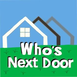Who's Next Door