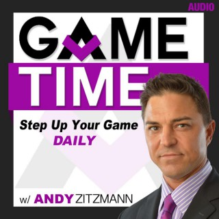 GAMETIME (Audio) with Andy Zitzmann