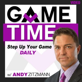 GAMETIME (Video) with Andy Zitzmann