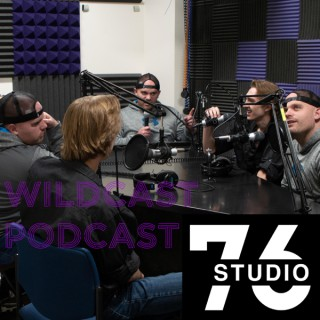 WildCast Podcast