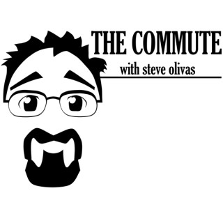 """""""The Commute"""" Podcast"""