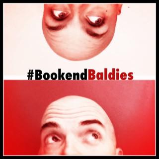 #BookendBaldies