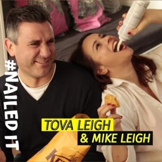 #NAILEDIT with Tova & Mike