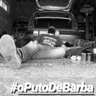 #oPutoDeBarba