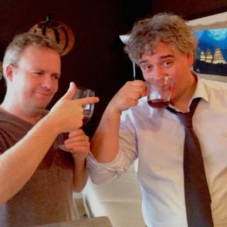 'The Macko & Cauz Podcast'