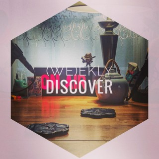 (We)ekly Discover