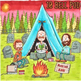 10 Bell Pod