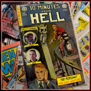 10 minutes from Hell (10MFH)