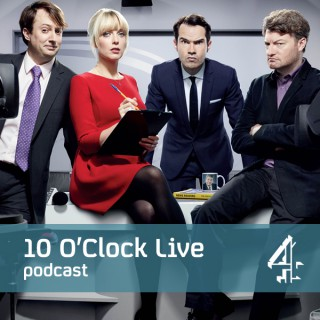 10 O?Clock Live