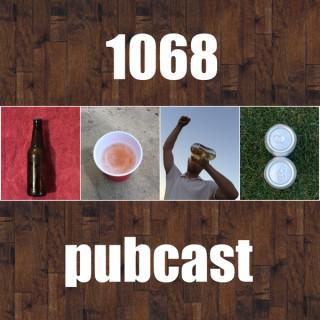 1068 Pubcast