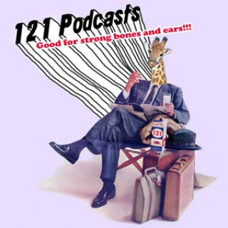 121 Podcasts