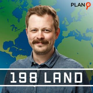 198 Land med Einar Tørnquist