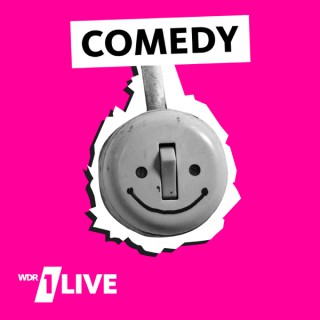 1LIVE Comedy