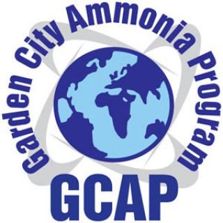 GCAP CoolCast: Garden City Ammonia Program