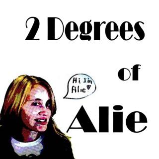 2 Degrees of Alie