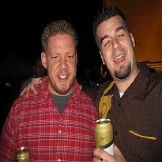 2 Guys 12 Beers