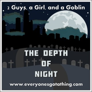 2 Guys, a Girl, and a Goblin