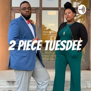 2 Piece Tuesdee