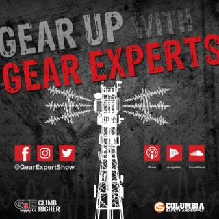 Gear Up with Gear Experts Podcast