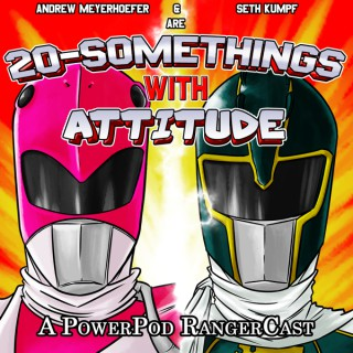 20-Somethings with Attitude