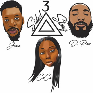 3 Sided Story Podcast