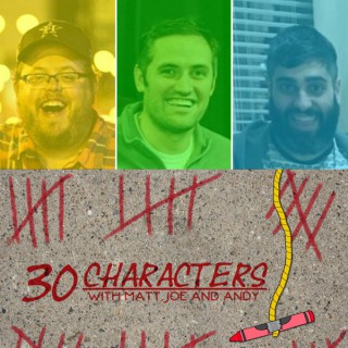 30 Characters