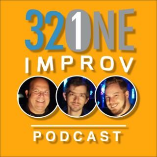 321 Improv Podcast