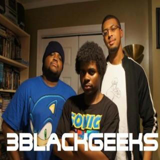 3blackgeeks podcast
