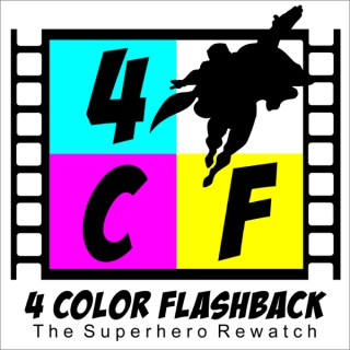 4 Color Flashback: The Superhero Re-watch