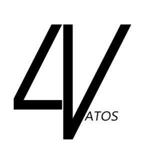 4 Vatos Podcast