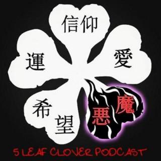 5 Leaf Clover Podcast