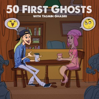50 First Ghosts