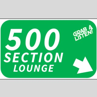 500 Section Lounge