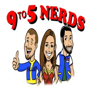 9 to 5 Nerds