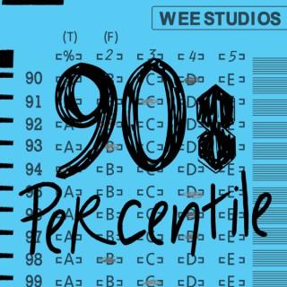 90s Percentile