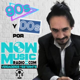 90s y 00s por Now Music Radio