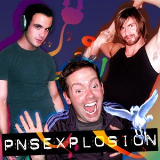 ? PNSexplosion ?