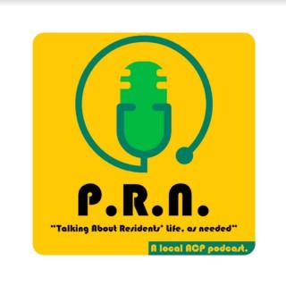 ACP PRN Podcast