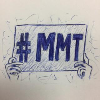 Activist #MMT - podcast