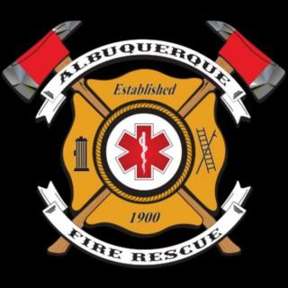 Albuquerque Fire Rescue Podcast