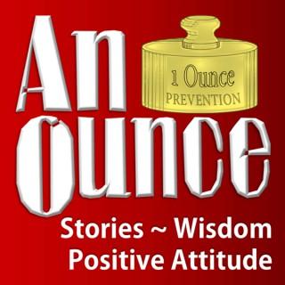 An Ounce