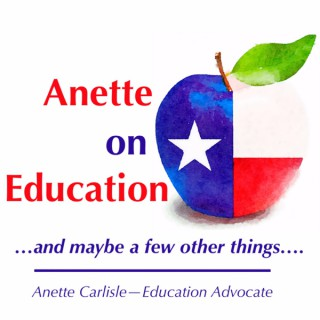 Anette On Education