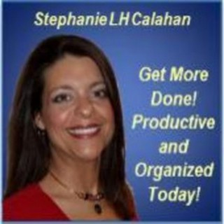 Get More Done with Stephanie LH Calahan