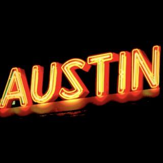 B.A.R. Austin